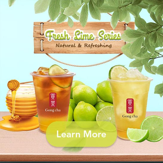 Fresh Lime Series