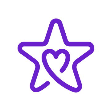 Earn Fivestars points icon