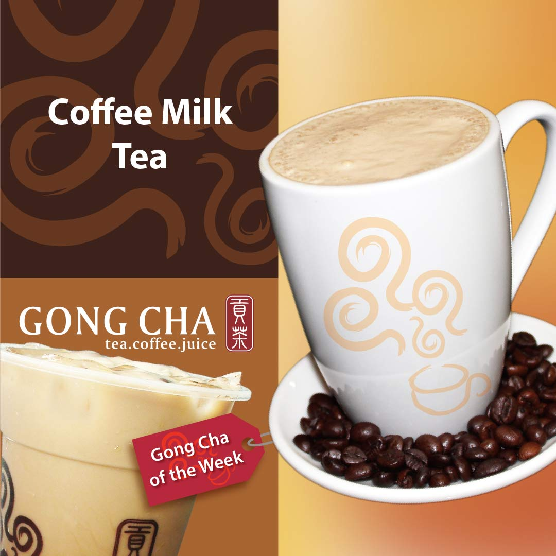 gong cha Our mission is to deliver high quality, refreshing tea beverages that offer a healthy alternative while upholding our highest standards of customer service.