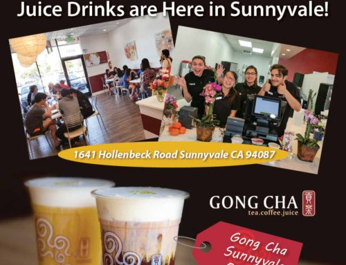 Sunnyvale Opening