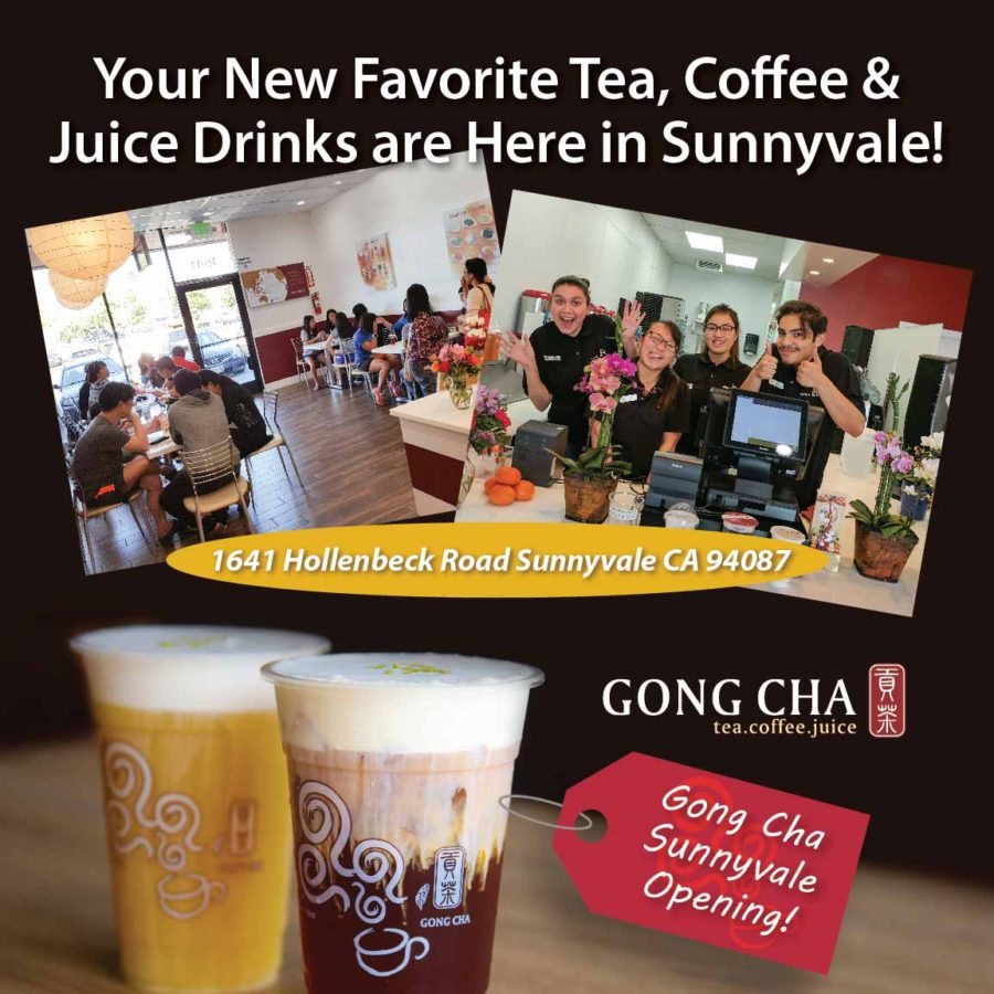 Sunnyvale Opening
