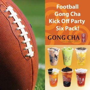 Football Kick Off Party Pack