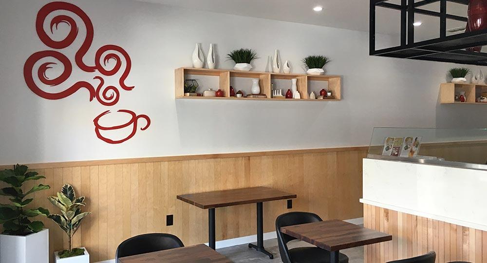 Irvine Cafe