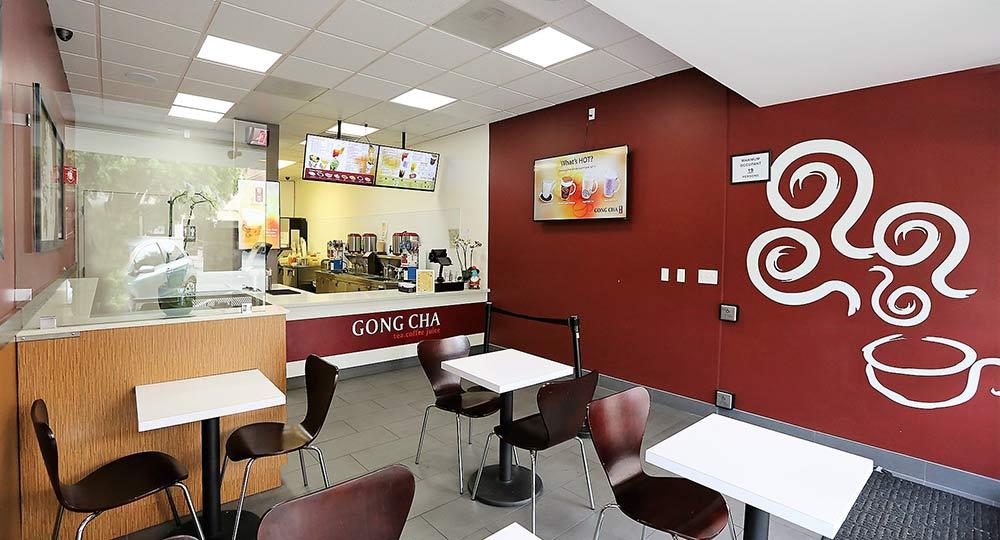 Palo Alto Cafe