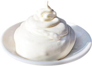 Milk Foam Topping